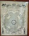 1st Battalion Muster Roll 1895, Kendal Museum (01).jpg