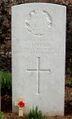 27785 Pte. Lonal James Meek (headstone).jpg