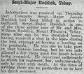 Joseph Henry Ruddick (Sgt. Maj.) newspaper cutting.jpg