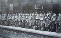 4th Border Regiment on the platform at Kendal station, September 1939.jpg