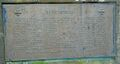 Beetham St. Michael's Church Memorial Cross Plaque.jpg