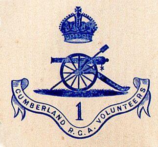 1st Cumberland Royal Garrison Artillery Volunteers..jpg