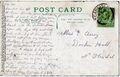Border Regiment marching song postcard 1915 (reverse).jpg