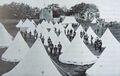 Volunteers camp Kendal castle 1865.jpg