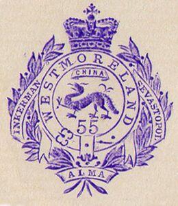 55th (Westmoreland) Regiment of Foot letterhead.jpg