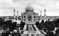The Taj Mahal in Agra.jpg