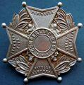 34th (Cumberland) Regiment of Foot shoulder cross belt plate.jpg