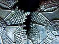 4th Border Regiment cap badge close-up.jpg
