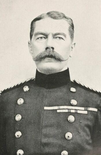 Great Speeches of the War Kitchener.jpg