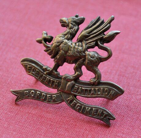 11th Border Regiment cap badge (silver) 02.jpg